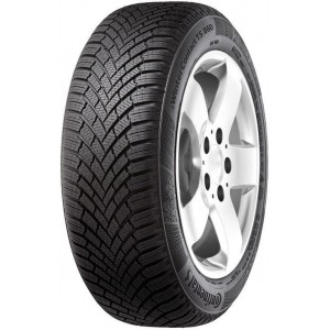 CONTINENTAL Continental WinterContact TS 860 195/65 R15 91T