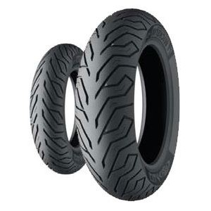 MICHELIN CITY GRIP 120/70-12 51P